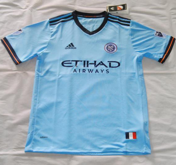 new york city 17-18 home soccer jersey